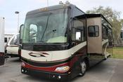 Used 2008 Damon Tuscany 4076 Class A - Diesel For Sale