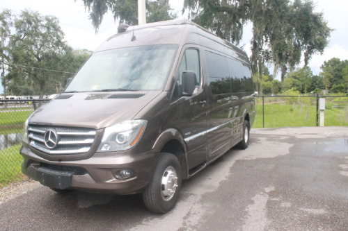 Exterior : 2017-ROADTREK-CS-ADVENTUROUS XL (SPRINTER)