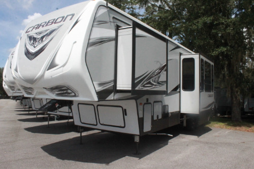 Keystone Carbon 337 Rvs For Sale Camping World Rv Sales