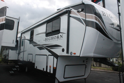 Heartland Bighorn Traveler 39MB RVs for Sale - Camping World
