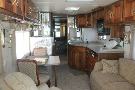 Floor Plan : 2002-HOLIDAY RAMBLER-36PBD-330HP