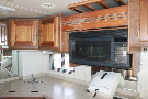 Kitchen : 2002-HOLIDAY RAMBLER-36PBD-330HP