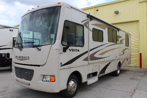 Winnebago RVs for Sale - RVs Near Tampa