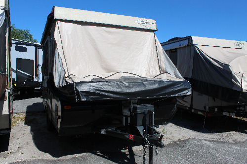 RV : 2018-COACHMEN-108ST