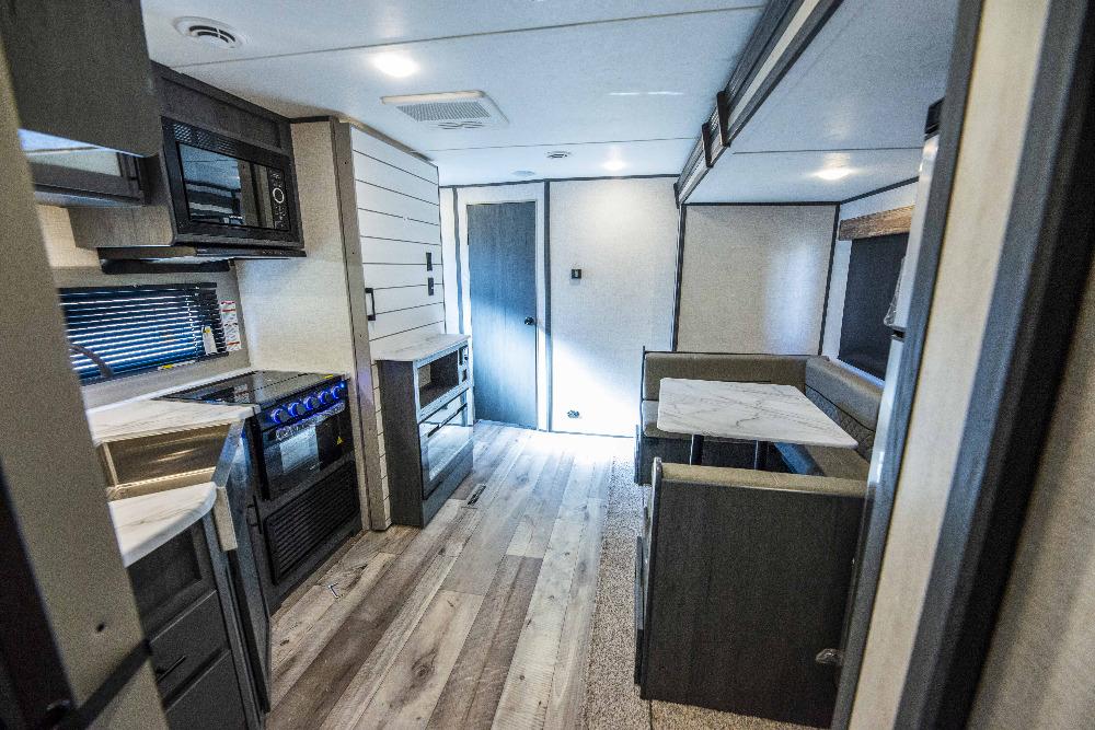 2021 Dutchmen RV 2260rbs