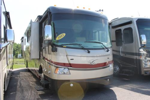 2011 Coachmen Pathfinder
