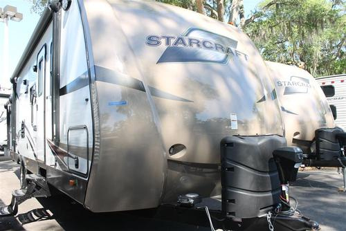 2016 Starcraft Travel Star