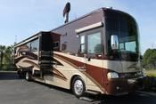 Used 2007 Itasca Horizon 40TD Class A - Diesel For Sale