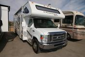 Used 2008 Fourwinds Chateau 31P Class C For Sale