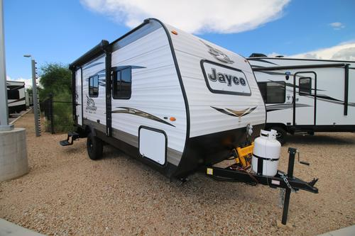 New Or Used Travel Trailer Campers For Sale Rvs Near Tucson