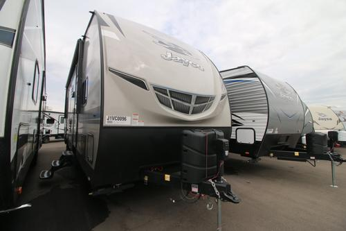 Bathroom : 2018-JAYCO-T32C