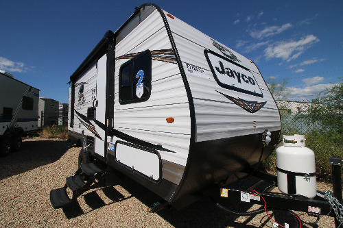 Bathroom : 2019-JAYCO-184BS