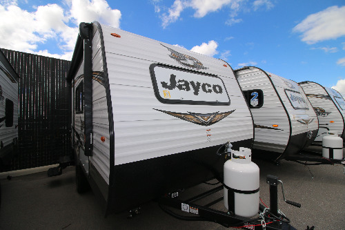 Bathroom : 2019-JAYCO-145RBW