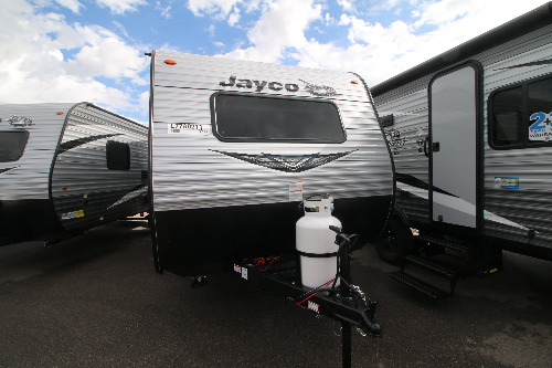 Bathroom : 2020-JAYCO-195RBW