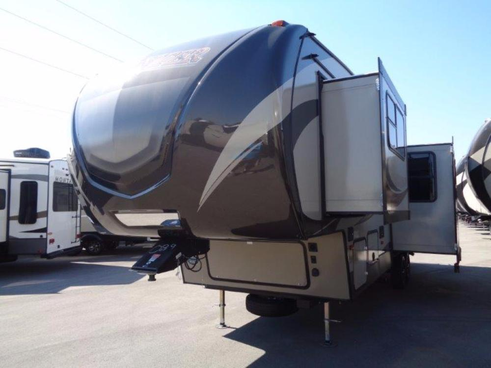 2017 Keystone Sprinter 293fwbhs Camping World Of Tulsa