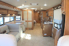 Living Room : 2016-WINNEBAGO-36G