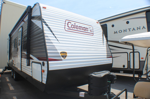 Rv Sales Tulsa >> New Or Used Travel Trailer Campers For Sale Camping World