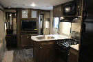 Kitchen : 2019-KEYSTONE-272BHS
