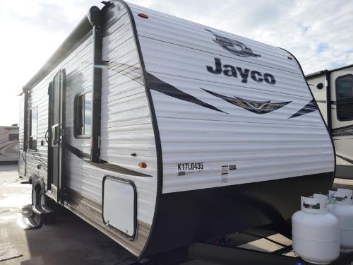 2020 Jayco 232rb