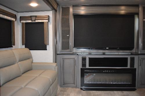 2020 Keystone RV 3791rd