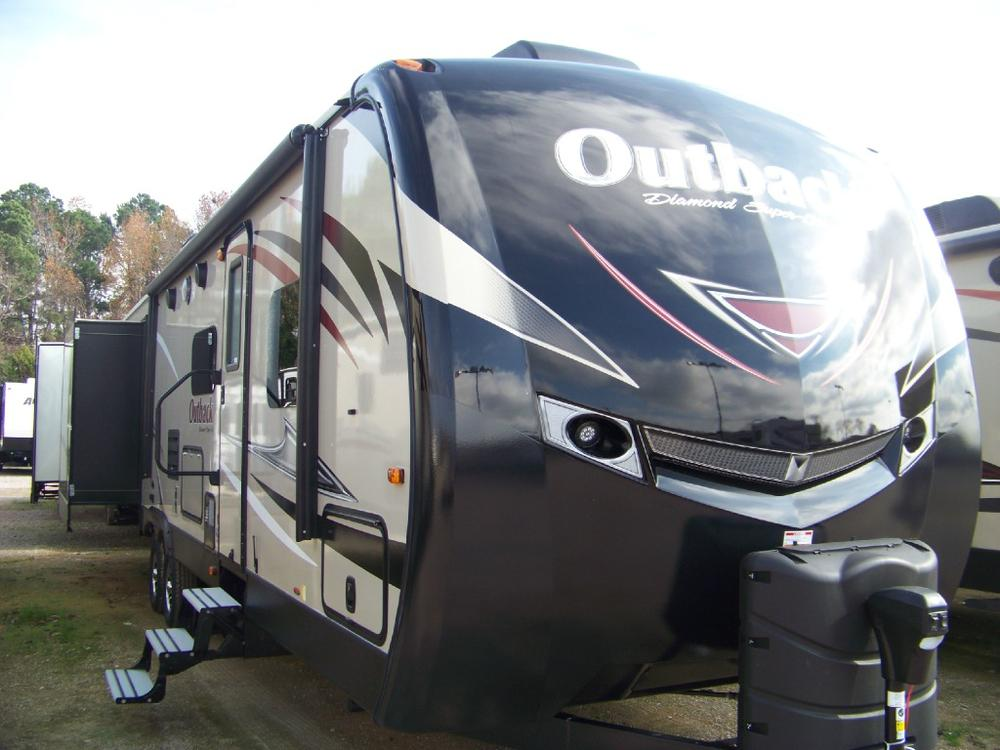 2016 Keystone Outback 322bh Camping World Of Tyler 1279627