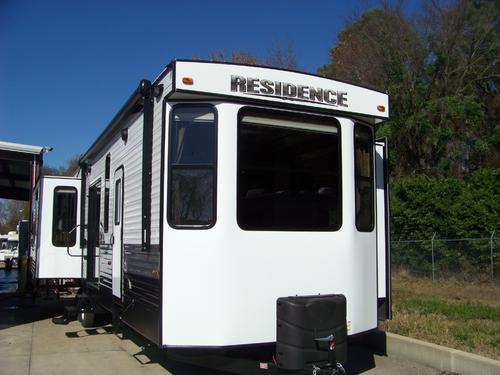 2016 Keystone RESIDENCE