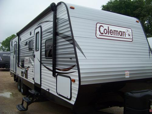 2017 Coleman Coleman