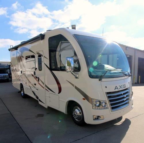 New Or Used Class A Motorhomes For Sale Rvs Near Tyler
