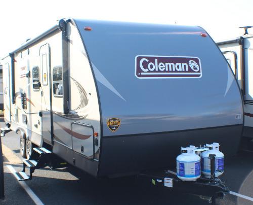 Coleman RVs for Sale - RVs Near Tyler