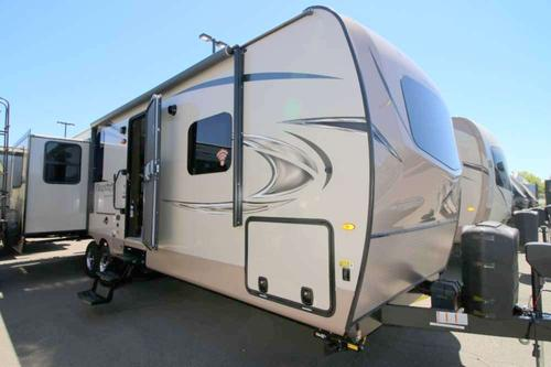 6e2568a2d9 Forest River Flagstaff Super Lite 27RLWS RVs for Sale - Camping ...