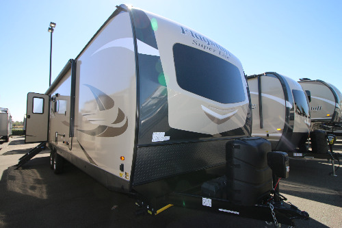 a135c46f99 Forest River Flagstaff Super Lite 29BHS RVs for Sale - Camping World ...