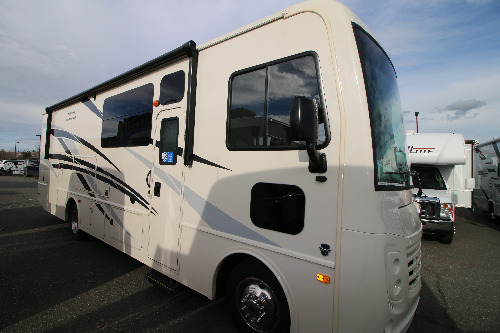 Exterior : 2020-HOLIDAY RAMBLER-29M