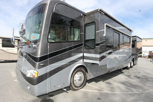 Used 2006 Tiffin Allegro Bus 42QDP Class A - Diesel For Sale