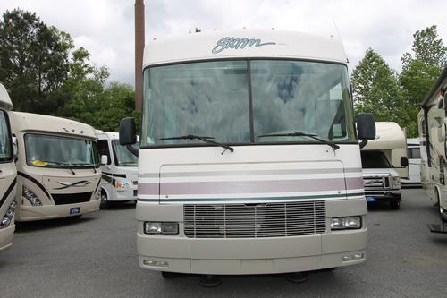 1999 Fleetwood Storm