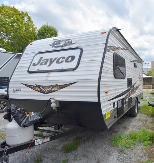 Jayco Jay Flight Slx 154bh Rvs For Sale Camping World Rv