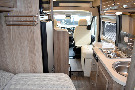 Floor Plan : 2019-WINNEBAGO-59G