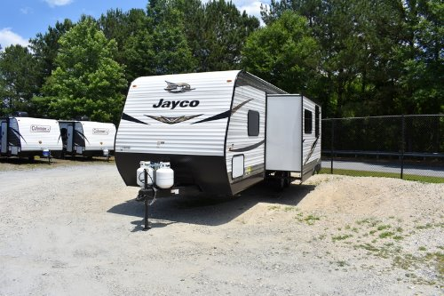 Bedroom : 2020-JAYCO-267BHS