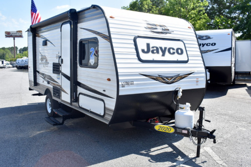 Jayco Jay Flight Slx 184bs Rvs For Sale Camping World Rv