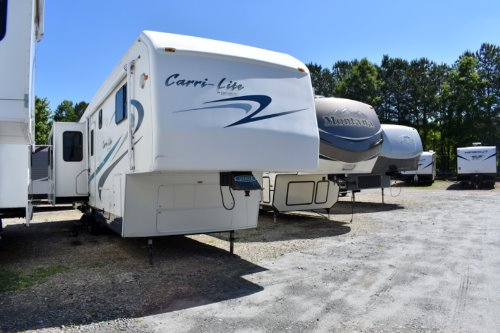 Carriage Carri Lite Rvs For Sale Camping World Rv Sales