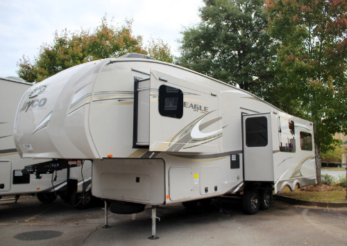 Exterior : 2020-JAYCO-28.5RSTS