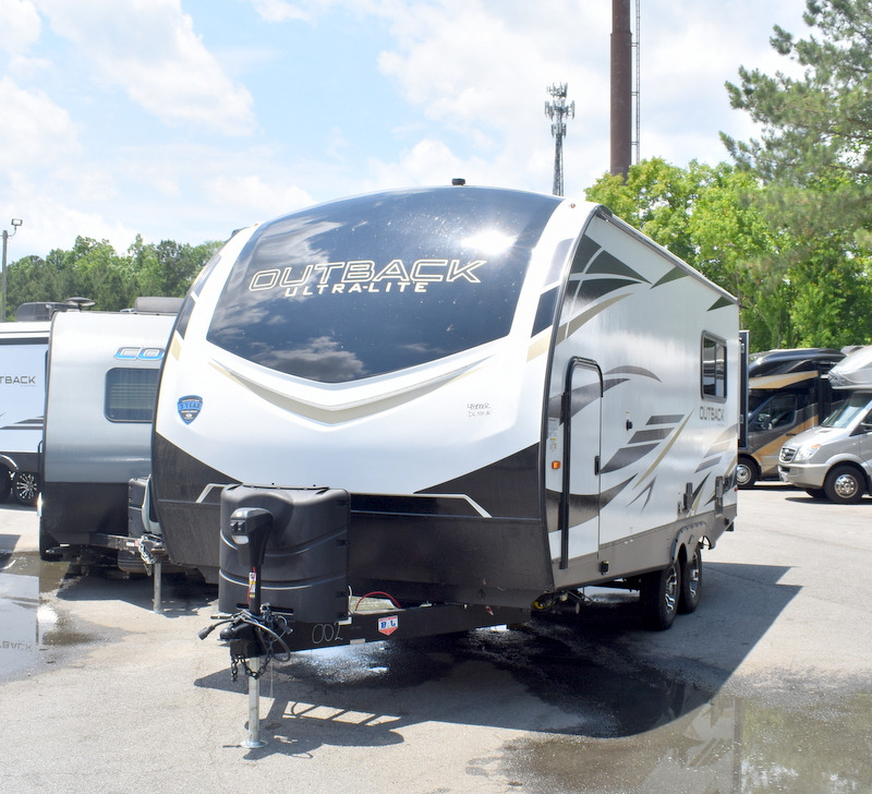 2021 Keystone RV 210urs