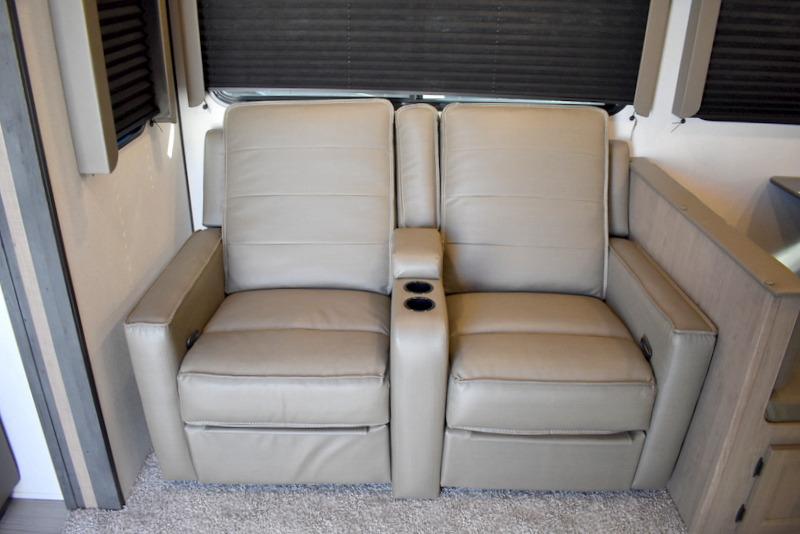 2021 Keystone RV 34fkds