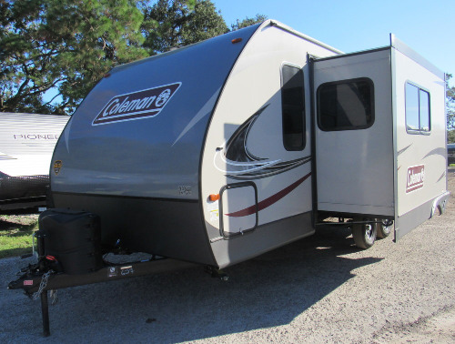Coleman coleman light lx rvs for sale rvs near america choice winter garden for Camping world winter garden fl