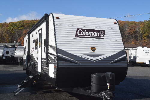 Kitchen : 2020-COLEMAN-300TQ