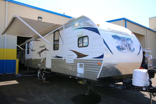 2012 Forest River Cherokee