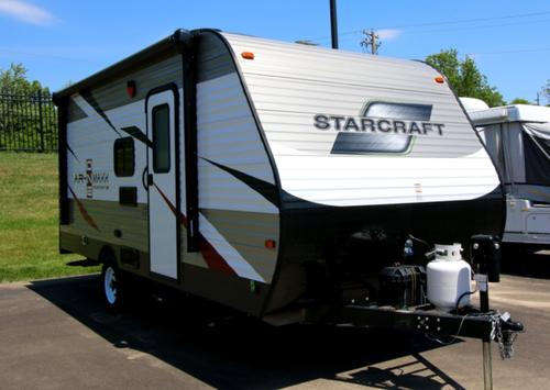2016 Starcraft AR-ONE MAXX