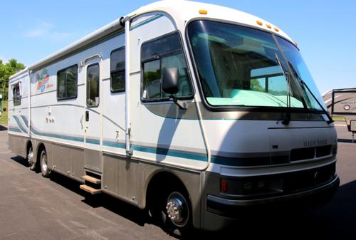 1995 Holiday Rambler Rambler
