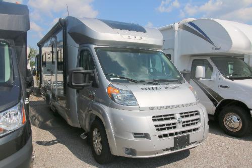 Winnebago Trend RVs for Sale - Camping World RV Sales