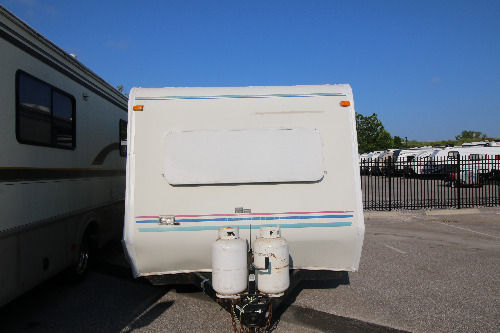 Bathroom : 2001-COACHMEN-249QB