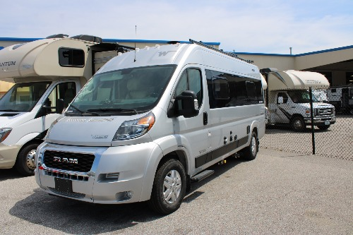 RV : 2021-WINNEBAGO-59G